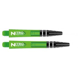 Red Dragon Nitrotech shaft Green