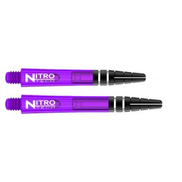 Red Dragon Nitrotech shaft Purple