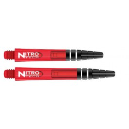 Red Dragon Nitrotech shaft Red