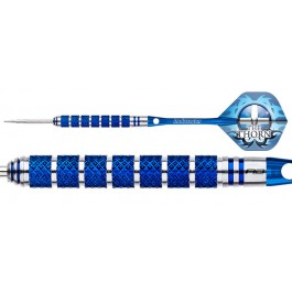 Red Dragon Robert Thornton Blue