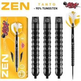 Shot darts Zen Tanto