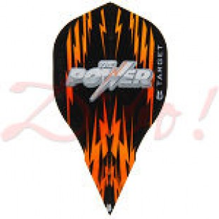 Target Vision Power Edge flight 200530