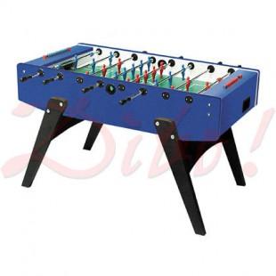 Garlando G-2000 Blauw voetbaltafel