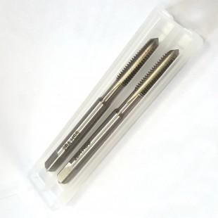 Tappenset voor dartpijlen 2BA schroefdraad