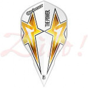 Target Power Star White Edge gen 3 Vision flight 330530