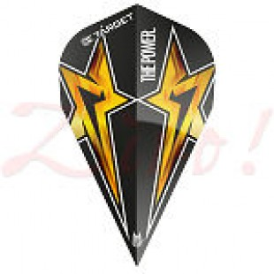 Target Power Star Black Vapor gen 3 Vision flight 330540