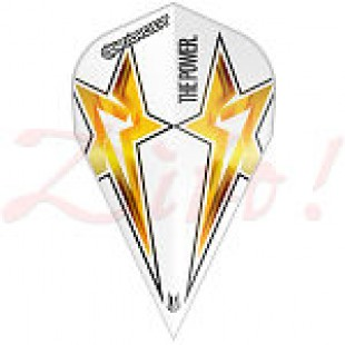 Target Power Star White Vapor gen 3 Vision flight 330550