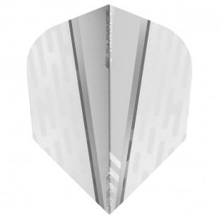 Target White Wing White Vision.Ultra No6 flight 331610