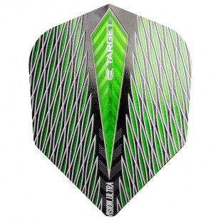 Target Quartz Green Vision.Ultra No6 flight 331700