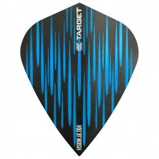 Target Spectrum Blue Vision.Ultra Kite flight 332210