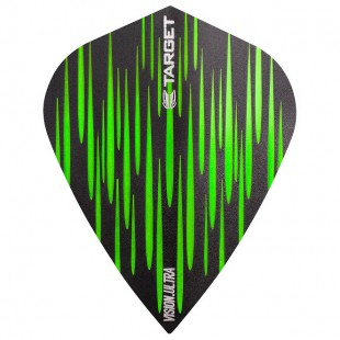 Target Spectrum Green Vision.Ultra Kite flight 332230