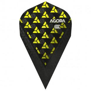 Target Agora Yellow Ultra.Ghost+ Vapor flight 332550