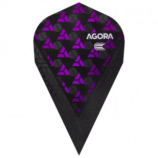 Target Agora Purple Ultra.Ghost+ Vapor flight 332710