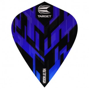 Target Sierra Blue Vision.Ultra Kite flight 332740