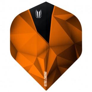 Target Shard Copper Ultra.Chrome No2 flight 332880