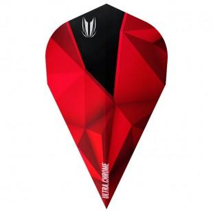 Target Shard Crimson Ultra.Chrome Vappor flight 333160
