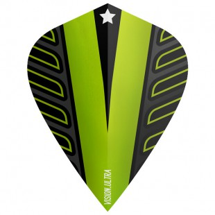 Target Voltage Green Vision.Ultra Kite flight 333320
