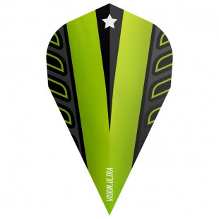 Target Voltage Green Vision.Ultra Vapor flight 333330
