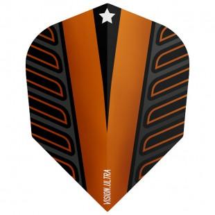 Target Voltage Orange Vision.Ultra No6 flight 333340