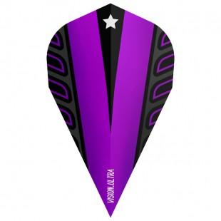 Target Voltage Purple Vision.Ultra Vapor flight 333410