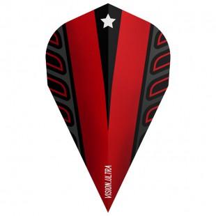 Target Voltage Red Vision.Ultra Vapor flight 333450