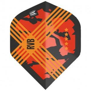 Target RVB G3 Pro.Ultra No2 flight 335350