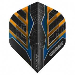 Winmau Prism Alpha flight 6915.107
