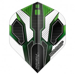 Winmau Prism Alpha flight 6915.118