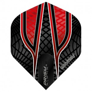Winmau Prism Alpha flight 6915.121
