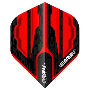 Winmau Prism Alpha flight 6915.134