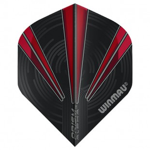 Winmau Prism Alpha flight 6915.139