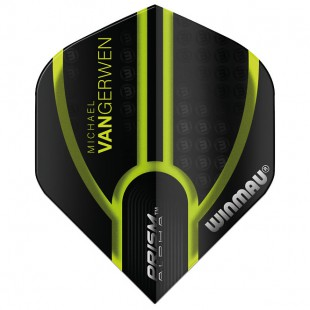Winmau Prism Alpha MvG flight 6915.143
