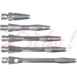 Aluminium shafts blank