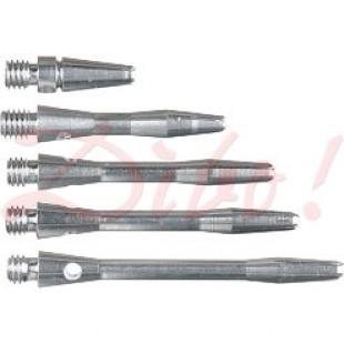 Aluminium shafts blank