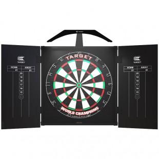 Target ARC dart cabinet set