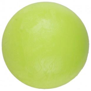 Voetbal groen 33,5 mm