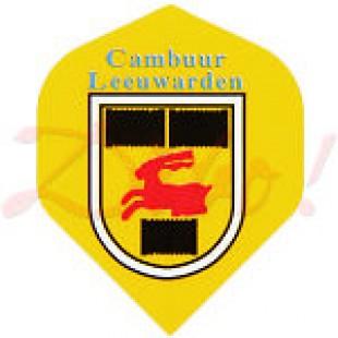sc Cambuur flight