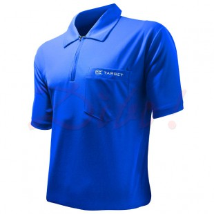 Target CoolPlay dart polo Royal Blauw