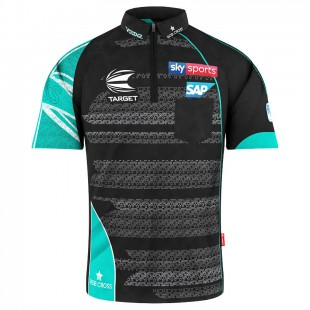 Target CoolPlay dart polo shirt Rob Cross 2019