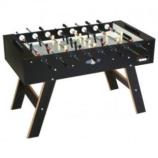 Deutscher Meister Youngline zwart voetbaltafel