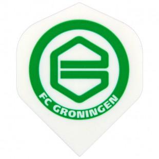 FC Groningen flight