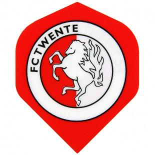 FC Twente flight