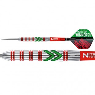 Red Dragon Gerwyn Price World Cup SE