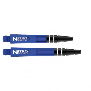 Red Dragon Nitrotech shaft Blue