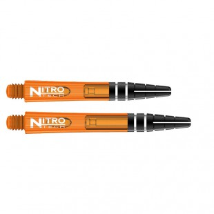 Red Dragon Nitrotech shaft Orange