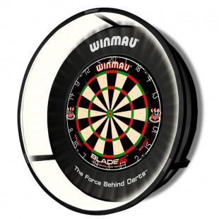 Winmau Plasma dartbord verlichting