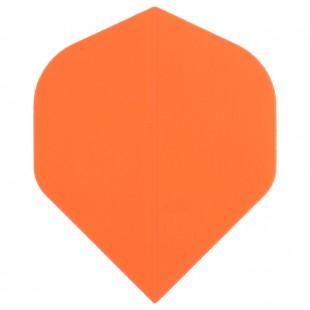 Poly Fluor standard orange flight