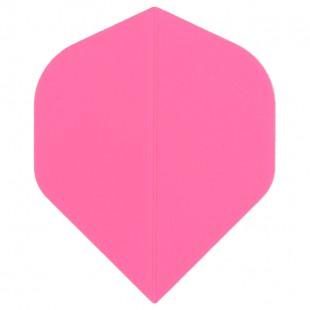 Poly Fluor standard pink flight