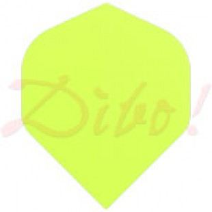 Poly Fluor standard yellow flight