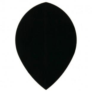 Poly Plain pear black flight